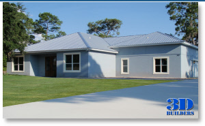 Debary Custom House A 3200 Sqft Custom Home In Debary Fl We Recently Got Our Final Inspection And Certificate Of Occupancy On This Home