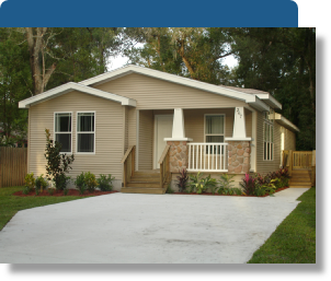 Modular Home Builder - 3D Builders Contractor Deland, FL on